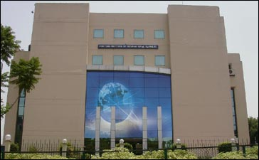 Fortune Institute of International Business (FIIB),New Delhi
