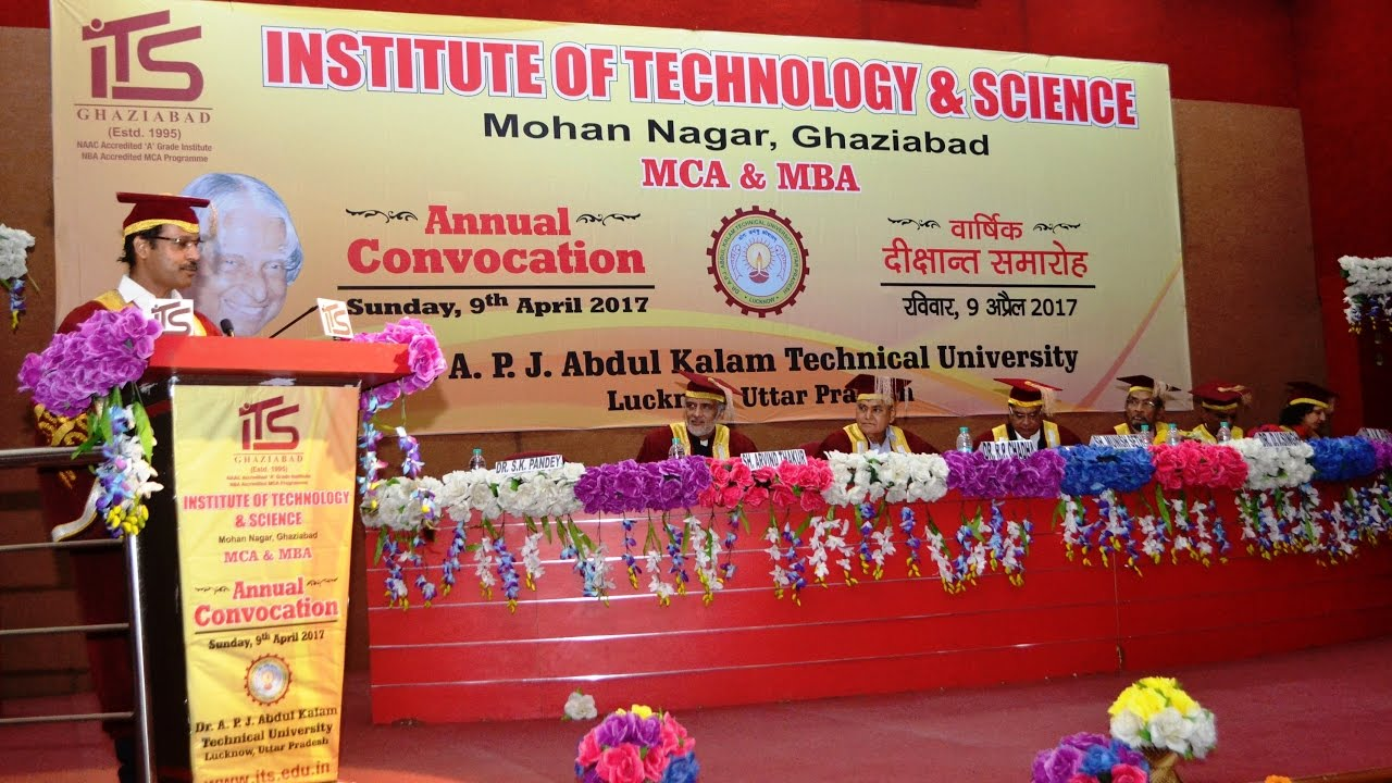 I.T.S - Institute of Technology and Science,Ghaziabad