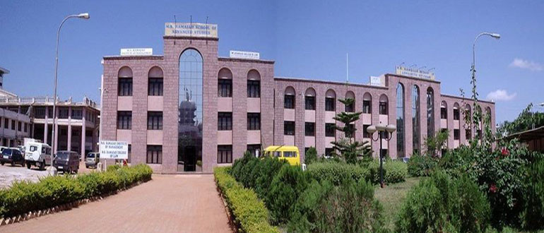 Ramaiah Institute Of Management Studies / Sciences (RIMS),Bangalore