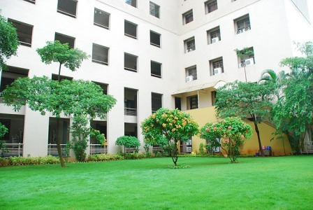 ITM Business School,Navi Mumbai