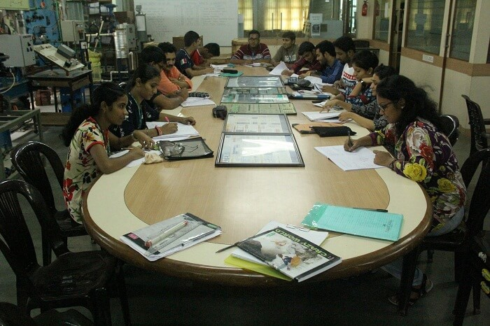 Vivekanand Education Society Institute of Management Studies & Research ,Mumbai