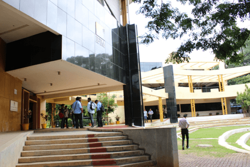 Institute of Finance and International Management ,Bangalore