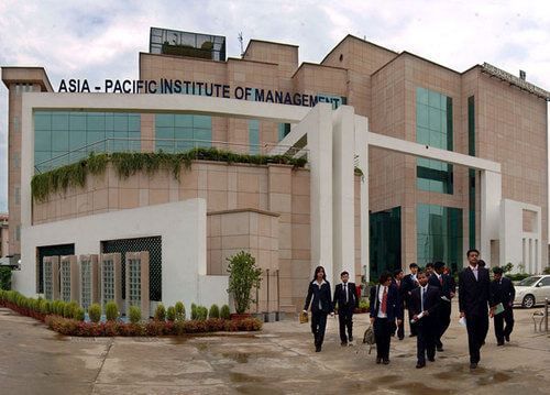 Asia Pacific Institute Of Management ,New Delhi